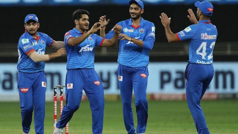 राजस्थान रॉयल्स को 13 रन से हराकर तालिका में शीर्ष पर पहुंची दिल्ली कैपिटल्स