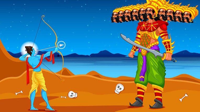 चंद्रपुर जिले में सादगी से मनाया जाएगा दशहरा