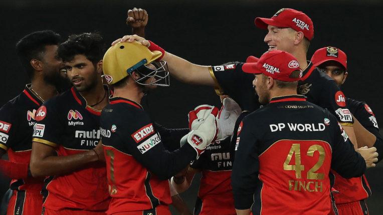 कोहली का धमाल, रॉयल चैलेंजर्स बेंगलोर 37 रन से जीती