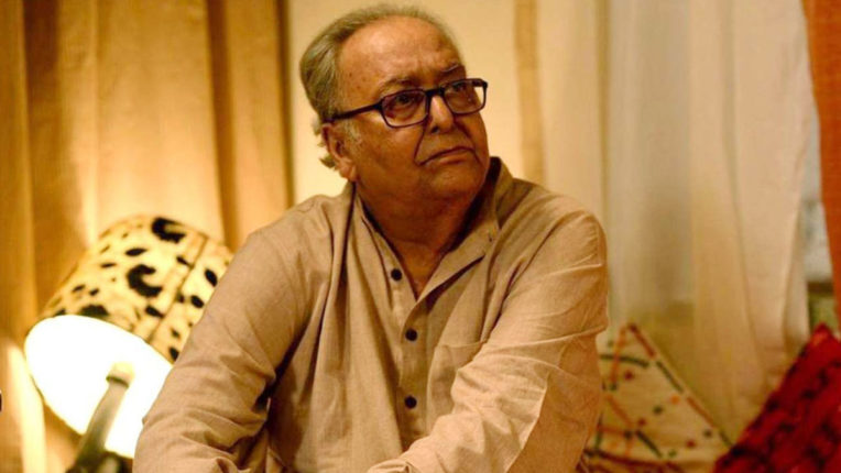 Soumitra Chatterjee health extremely fragile, first round dialysis done