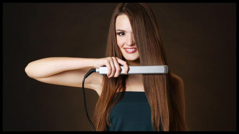 बालों की स्ट्रेटनिंग के बाद ज़रूर रखें इन चीज़ों का ख्याल