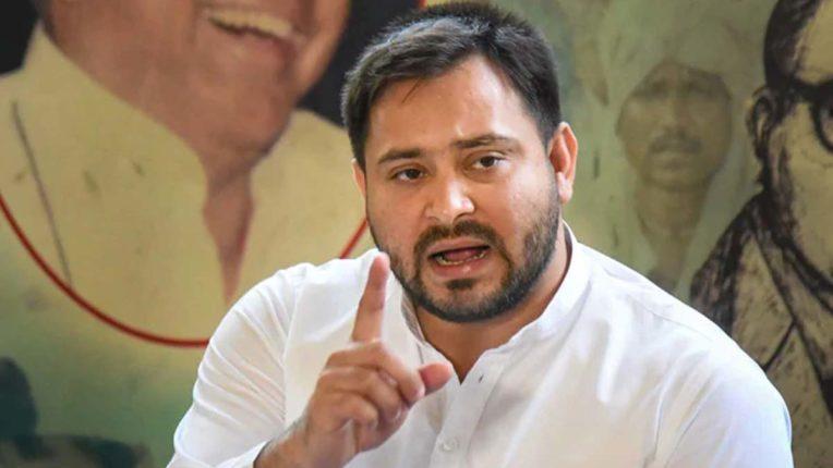 तेजस्वी यादव की आक्रामक चुनौती के बीच बिहार में चुनावी जंग बुधवार से शुरू