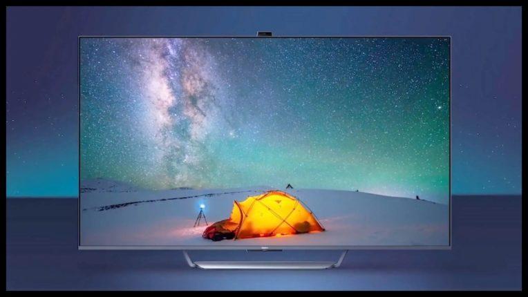 Oppo ने लॉन्च किए अपने दो नए स्मार्ट टीवी, जानें खासियत
