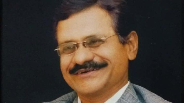 डा. गणेश चव्हाण का अमृतविचारमंथन'  ग्रंथ  विश्वविद्यालय के पाठ्यक्रम में