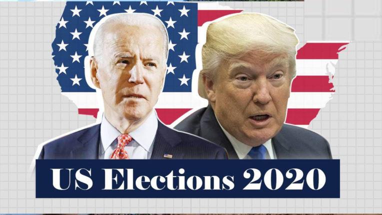 अमेरिकी राष्ट्रपति चुनाव 2020 : अबतक का सबसे महंगा चुनाव