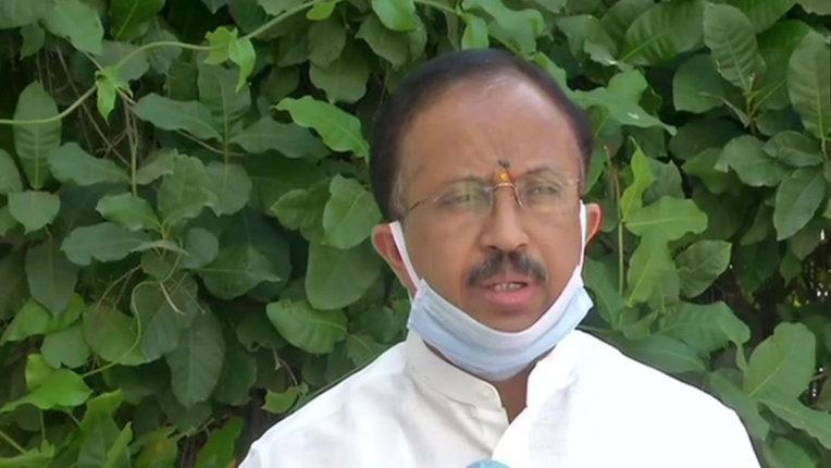 NIA ने कहा- अपराधियों का डी कंपनी के साथ संबंध, भाजपा ने मुख्यमंत्री का माँगा इस्तीफा