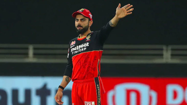 De Villiers batted like a super human on a difficult pitch: Kohli
