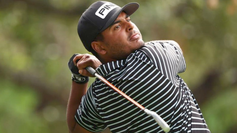 zozo-championship-sebastian-munoz-in-the-lead-tiger-woods-with-his-worst-score-at-sherwood