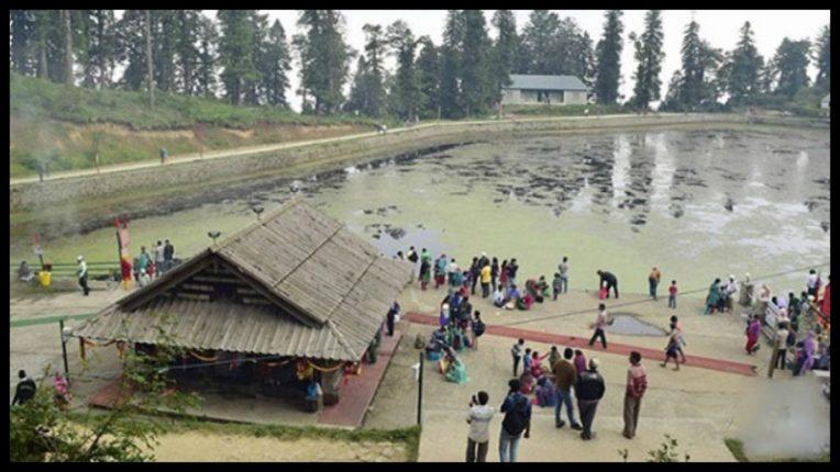 अरबों का खजान समेटे है भारत का यह झील