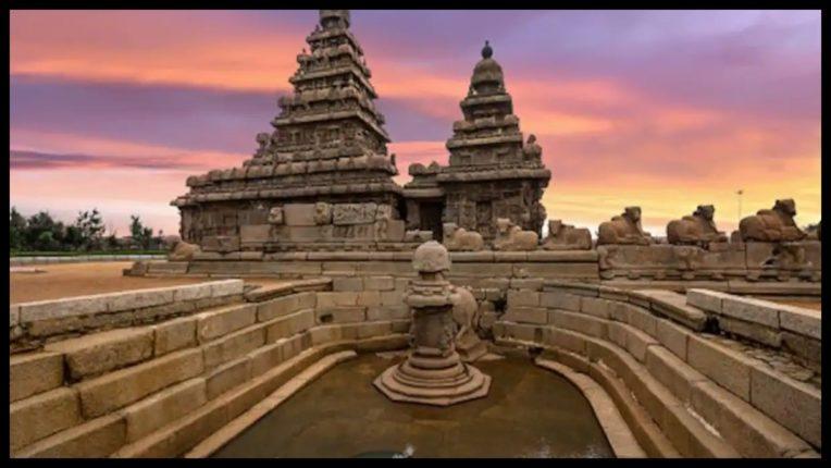 तमिलनाडु का ममल्लापुरम है बेहद सुंदर, जरूर जाएँ इन जगहों पर
