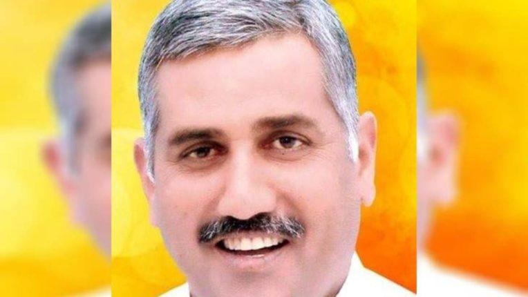 किसानों के आंदोलन के समर्थन में निर्दलीय विधायक ने पशुधन विकास बोर्ड का अध्यक्ष पद छोड़़ा