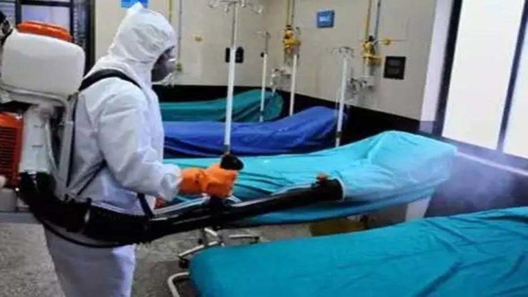 कोविड केंद्रों से मुक्ति चाहते हैं निजी अस्पताल
