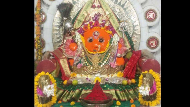 एकवीरा देवी मंदिर में 'दीप उत्सव', धार्मिक अनुष्ठानों का आयोजन