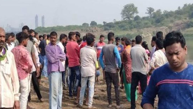 3 boys drown in Wardha river, 2 youths remain