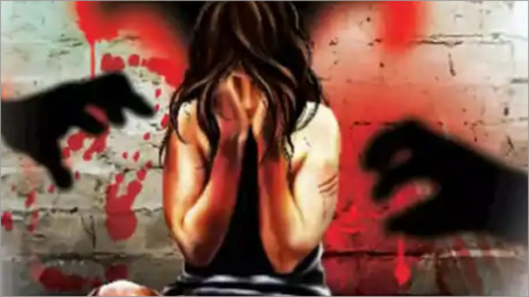A case of rape and abortion registered on the pretext of marriage