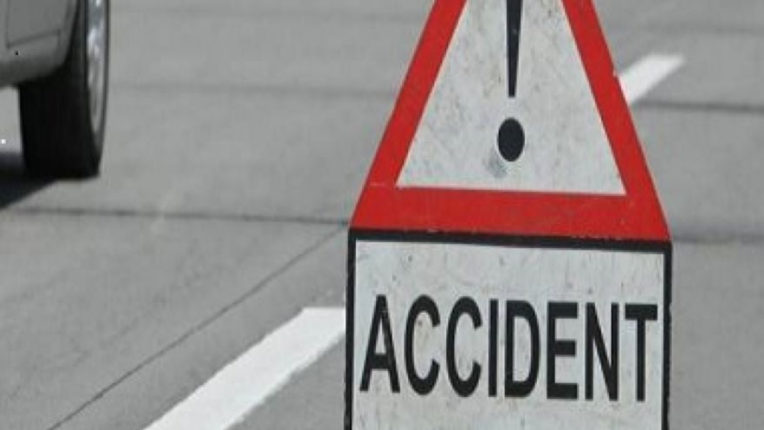 Road accident in China, 9 killed, 4 injured