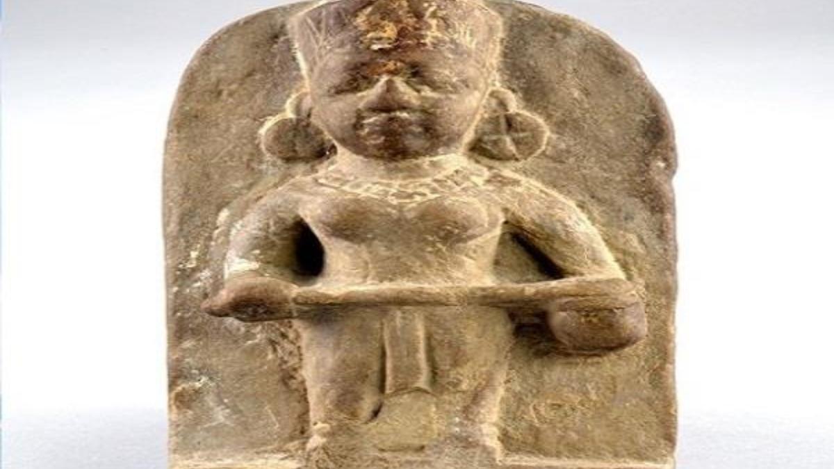 Maa Annapurna Idol
