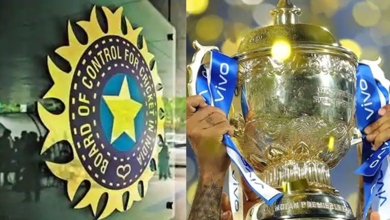 BCCI's big decision before IPL 2021 auction, what will be the change in domestic cricket