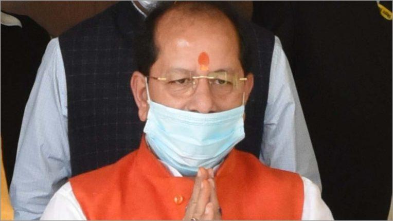 BJP MLA Vijay Sinha elected speaker of Bihar Legislative Assembly