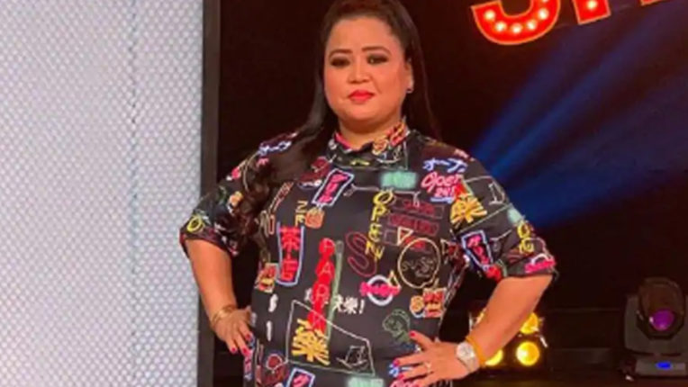 Comedian Bharti Singh Arrested by NCB in Drugs Case
