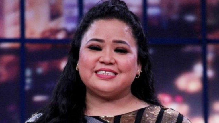 Drugs Case: NCB's raid at the house of comedian Bharti Singh