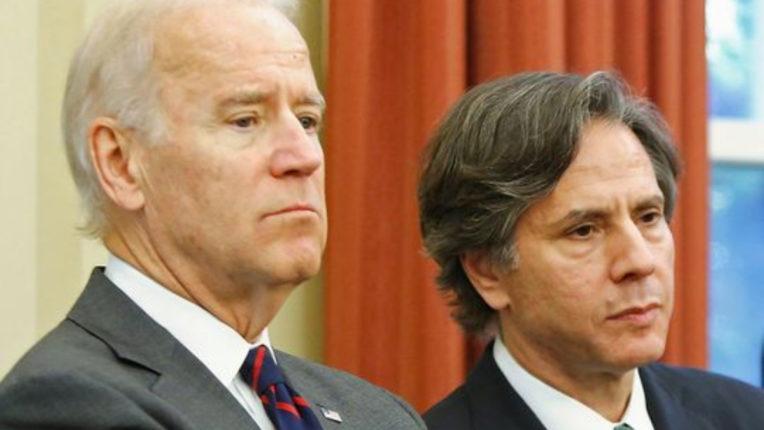 Biden may appoint Jake Sullivan as National Security Advisor, Antony Blinken as foreign minister