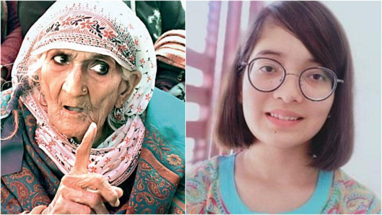 BBC's list of 100 women: Shaheen Bagh's Bilkis Dadi, four Indians including 13-year-old Ridhima Pandey
