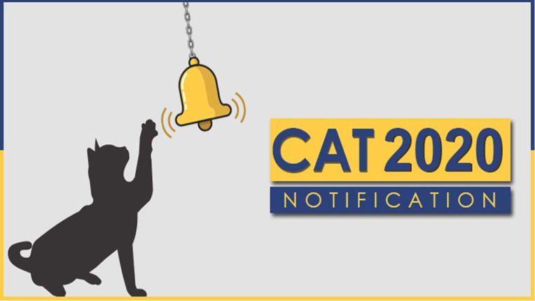 IIM CAT 2020: 29 नवंबर को होगी CAT परीक्षा, गाइडलाइंस जारी