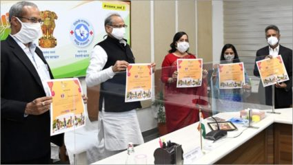 CM Gehlot launches digital COVID relief concert series for folk artists