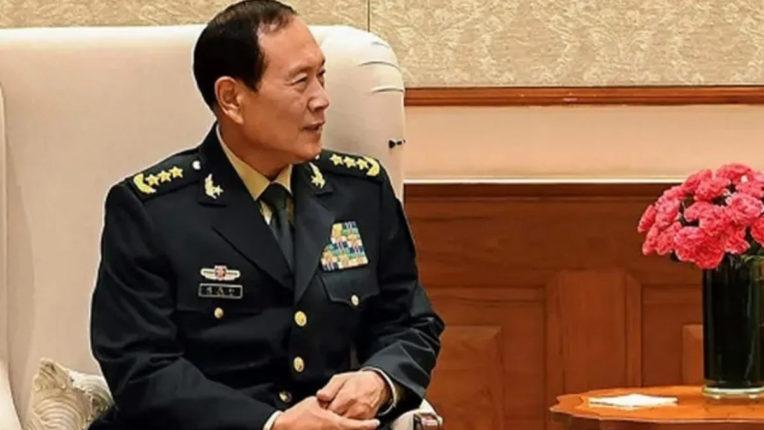China Army Top
