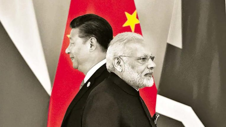70th Anniversary of India-China diplomatic relations, In 2020 this is how Chinese aggression led to spoiling of relations