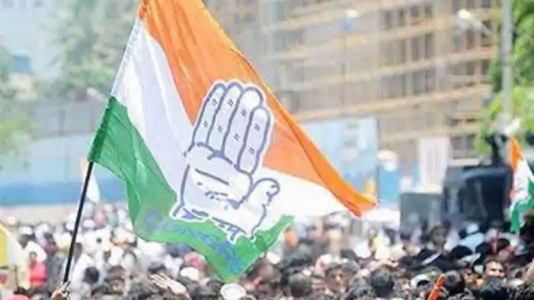 Not yet included in PAGD, party's policy planning cell will decide: Congress