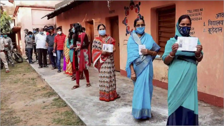 Counting begins for Assembly by-election in Manipur, Nagaland
