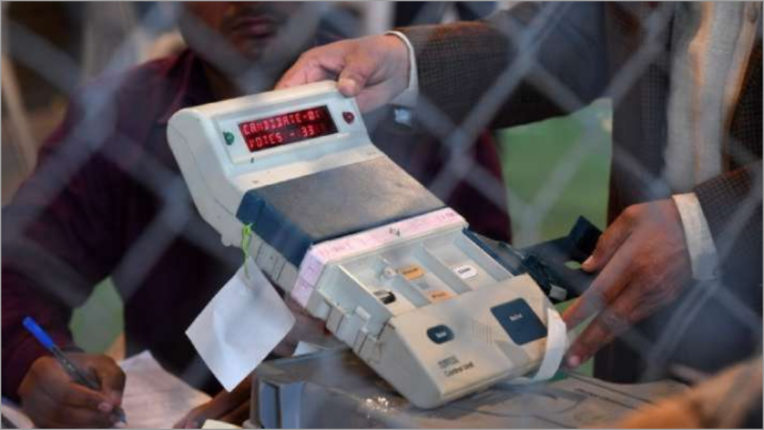 Counting begins on Tirtol and Balasore assembly seats