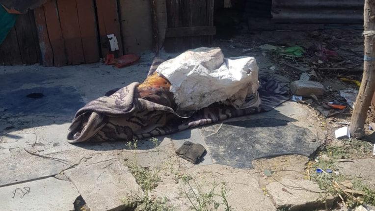 Dead Body Found in Jhopdi, jaitala Murder