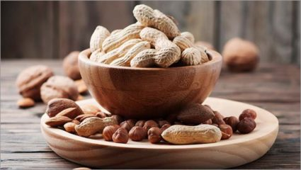 Definitely eat peanuts in winter, you will get countless benefits