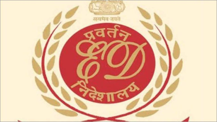 ED attached assets worth over Rs 27 crore of former IAS officer