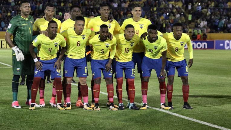 विश्व कप क्वालीफाइंग में इक्वाडोर ने कोलंबिया को हराया