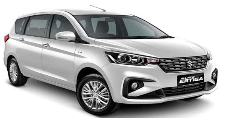 Ertiga बनी देश की सबसे ज्यादा बिकने वाली 7-सीटर एमपीवी कार