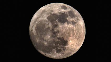 Full Moon on Kartik Purnima