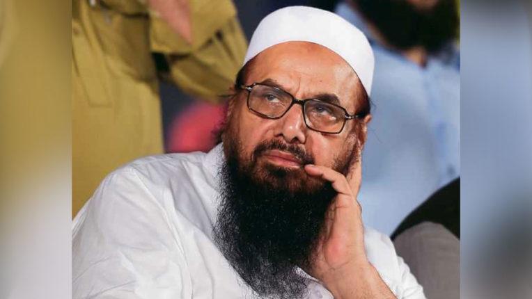 Mumbai attacks mastermind Hafiz Saeed's special, three JuD leaders jailed for 15 years