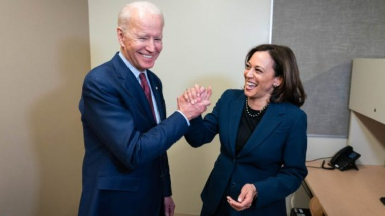 Biden-Harris Reached among Indian-Americans through these Bollywood Hindi Songs