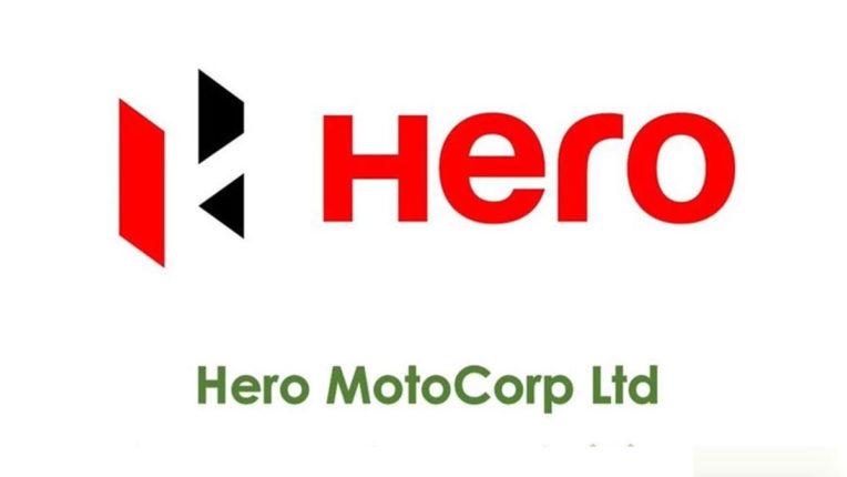 हीरो मोटोकॉर्प ने त्यौहारों के दौरान 14 लाख से अधिक दोपहिया वाहन बेचे