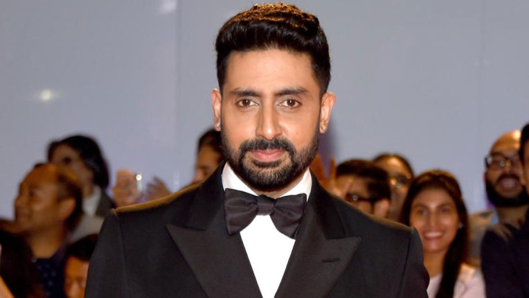 I know I am not suitable for certain roles Abhishek Bachchan