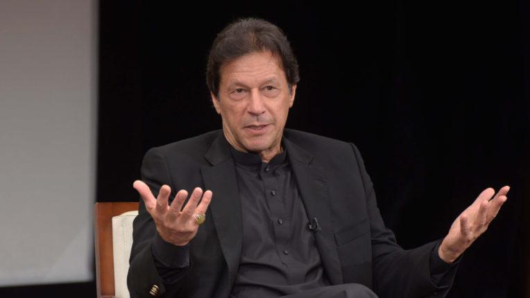 Imran Khan government nervous over anti-government rallies, FIR registered