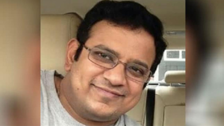 कोविड-19 से मरने वाले भारतीय मूल के डॉक्टर को ब्रिटिश अस्पताल ने दी श्रद्धांजलि