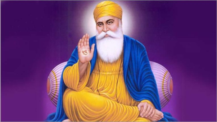 Learn about the teachings of Guru Nanak Dev