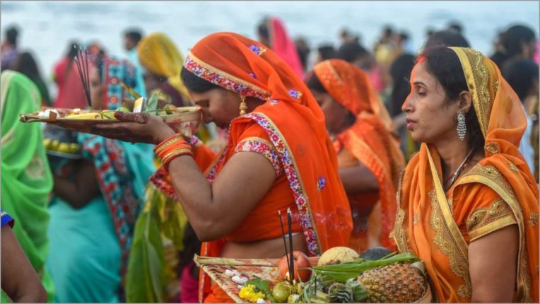 Learn the importance of Chhath Puja and its glory