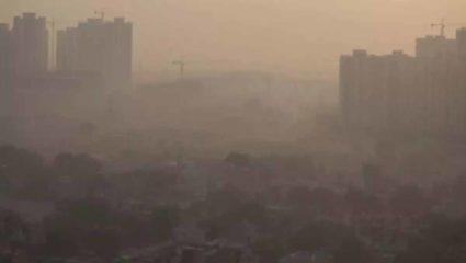कोविड-19 लॉकडाउन से प्रदूषक तत्व घटे, CO2 का स्तर नहीं : UN