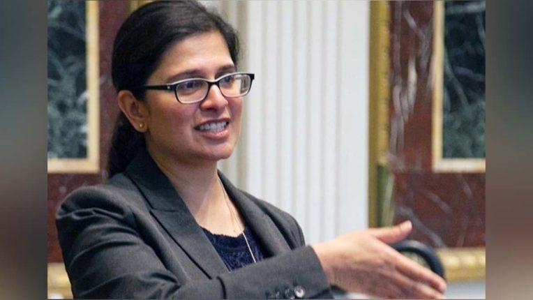 बाइडन ने भारतीय-अमेरिकी को अपनी पत्नी का नीति निदेशक किया नियुक्त